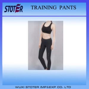 Sports Tights Pants Gym Elastic Basketball Training Pants Leggings