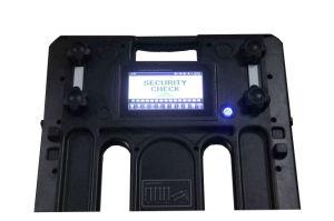 Portable Security Gate Door Frame Walk Through Metal Detector pictures & photos