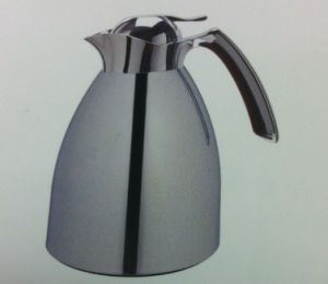 Sgp-1000I Solidware Stainless Steel Vacuum Coffee Pot/Kettle with Glass Refill Sgp-1000I pictures & photos