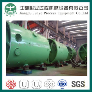 Customized Painted Sand Filter Vessel pictures & photos