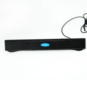 USB Mini Stereo Audio Loud Sound Amplifier Speakers for Notebook pictures & photos