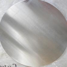 China High Quality Cold Rolled 201 Stainless Steel Ba Circle pictures & photos