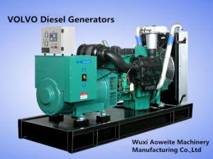 Volvo Diesel Generators Tk-V (68kw-504kw) Gf