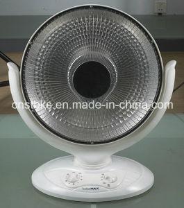 Halogen Sun Heaters