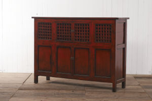 Noble Elegant and Graceful Cabinet Antque Cabinet pictures & photos