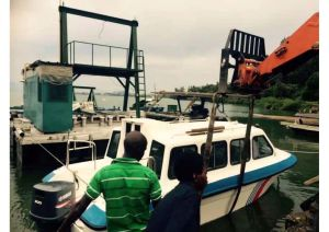 Aqualand 25FT 7.6m Cabin Ferry Boat/Passenger Water Taxi (760) pictures & photos