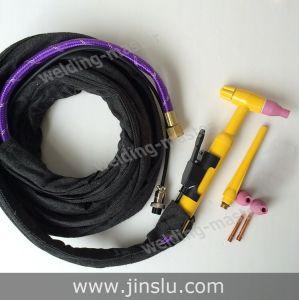 High Quality QQ150 Welding Torch Welding Gun 4m for TIG Welding