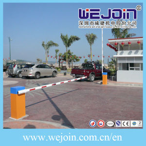 Automatic Driveway Barrier/Automatic Boom Gates/Automaitc Barrier pictures & photos
