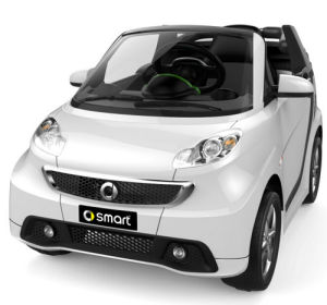 2016 New Kid Smart Ride on Car Licensed 12volt pictures & photos