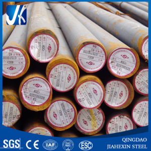 Carbon Alloy Solid Round Bar AISI 4140 SAE4140 pictures & photos