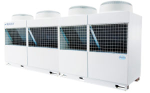 Air Cooled Digital Scroll Vrf Water Chiller pictures & photos