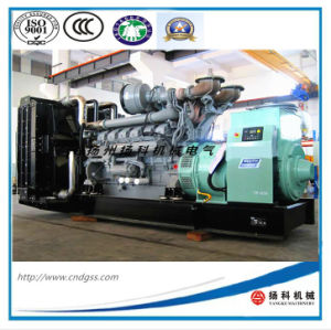 1320kw/1650kVA Diesel Generator Set with Perkins Engine (4012-46TAG3A) pictures & photos