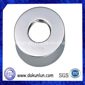 Hi-Polished Stainless Steel Parts for Cup. Stainless Steel Cap