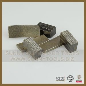 2015 Hotsale Diamond Tools, Diamond Segment for Granite (Sunny-FZ-05) pictures & photos