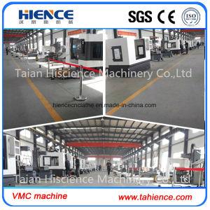 Fanuc Controller CNC Milling Machine Center Vmc850L pictures & photos