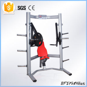 Super Nice Chest Press, Gym Equipment Dubai, New Fitness Machine (BFT-5009) pictures & photos