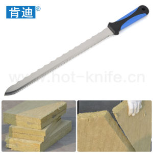 420mm Stainless Steel Mineral Wool Knife