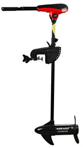 New Neraus X Series 62lb Thrust Electric Trolling Motor Outboard pictures & photos