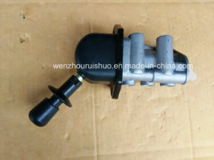 Hand Brake Valve Use for Volvo 9617223050 pictures & photos