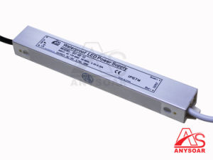 45W Waterproof LED Power Supply 12VDC with 5 Years Replacement Warranty (SV-45-12)