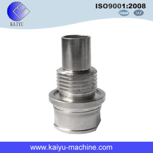 Metric Steel One-Piece Metric Pipe Fittings pictures & photos