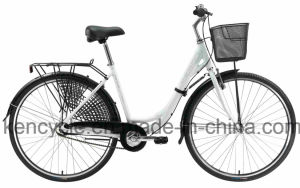 "2017 New Design 28"" Nexus Inter 7 Speed Retro Aluminum Dutch Holand Oma Bike Vintage City Bike/ pictures & photos"