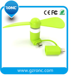 Cheap Price Andrind iPhone Mini Fan for Mobile Phone pictures & photos
