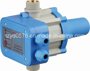 Pressure Controller for Pump 220V/110V pictures & photos
