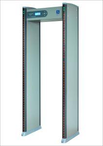 The Customs Walk Through Metal Detector/Door Frame Metal Detector/Security Detector pictures & photos