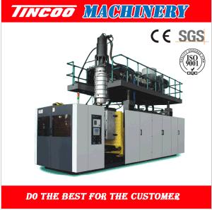 Automatic Extrusionblow Molding Machine (230L-300L) pictures & photos
