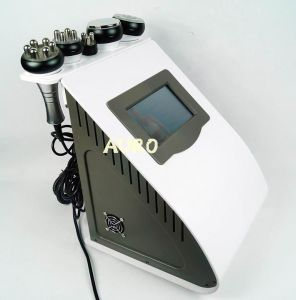 Body Massage RF Fat Melting Cavitation Ultrasonic Beauty Machine pictures & photos