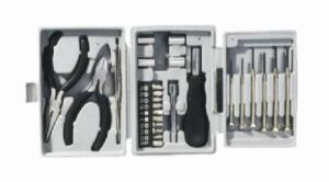 26 PCS Top Seller Less Than 3 USD Household Hardware Tool Set Tool Parts pictures & photos