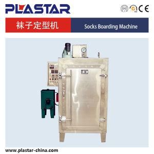 Winter Sock Setting Machine Before Pack in Bag Dxj-160