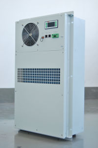 400W DC Air Conditioner For Telecom Outdoor Cabinet