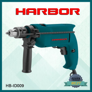 Hb-ID009 500W Hand Hammer Rock Drill Ideal Power Tools