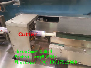 Toothpaste Machinery Laminated Tube Making Machine pictures & photos