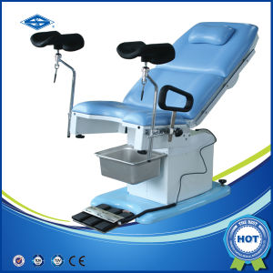 Electric Gynecological and Obstetrics Operating Ot Table pictures & photos