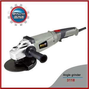 1200W 150/180mm Angle Grinder-Long Handle (Mod. 3119B) pictures & photos