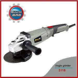 1200W 150/180mm Angle Grinder-Long Handle (Mod. 3119B)