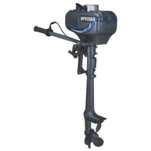 High Quality 3.5HP 2-Stroke Outboard Boat Motor pictures & photos