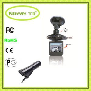 Sale Hot Car DVR Cam 1080P Full HD Car DVR pictures & photos
