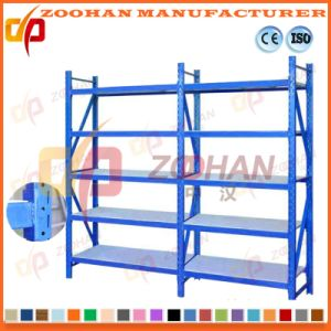 Selective Quality Light Duty Warehouse Shelving Storage Rack (Zhr169) pictures & photos