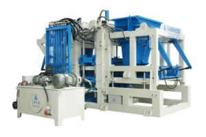 Automatic Hydraulic Brick Machine pictures & photos