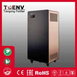 Constant Oxygen Purification Air Freshener Air Sterilizer Ozone Generator J pictures & photos