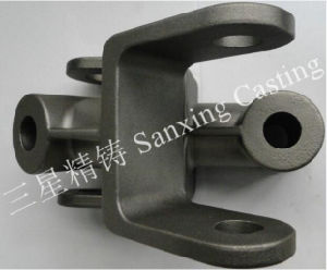 Turbocharger Casting Parts in Vehicle Engine pictures & photos