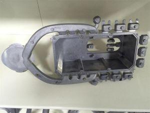 Customization Aluminum Alloy Equipment Part Die Casting