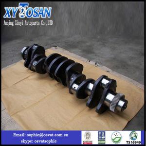 Shangchai Diesel Engine D9 D6114 S00003155+01 Crankshaft C6121 Sc11 pictures & photos