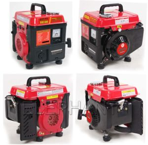 1000W Gasoline Inverter Generator pictures & photos