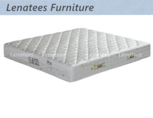 Hotel Furniture Project Pocket Spring Mattress pictures & photos