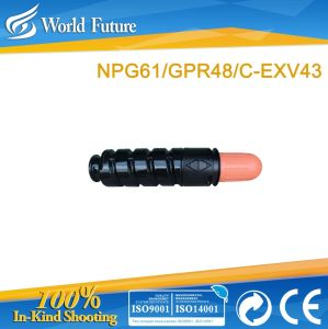 New Arrival Compatible Npg61 Gpr48 Cexv43 Copier Toner Cartridge for Canon Iradv400 pictures & photos